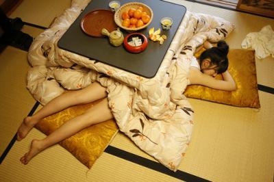 一人暮らし ベッド いらない コタツ