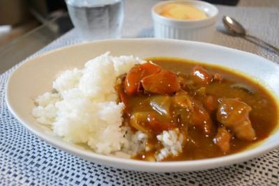 炊飯器 時短 レシピ カレーライス