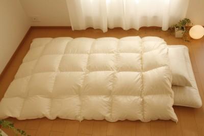 一人暮らし 最低限必要なもの 布団 寝具