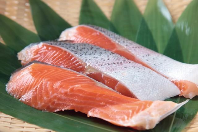 一人暮らし 料理 レシピ 鮭