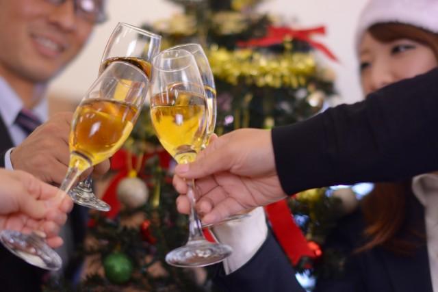 一人暮らし クリスマス過ごし方 楽しみ方 街コン
