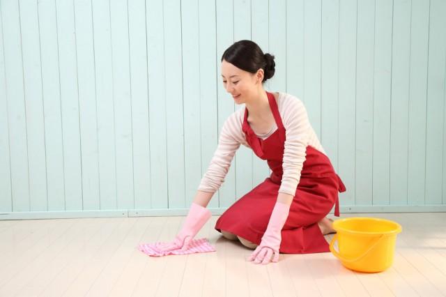 一人暮らし 年末年始 お正月 過ごし方 大掃除