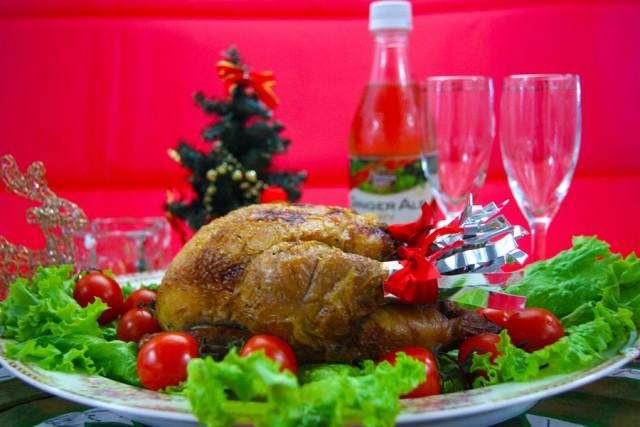 一人暮らし クリスマス 過ごし方 楽しみ方 ディナー 料理