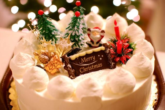 一人暮らし クリスマス 過ごし方 楽しみ方 ケーキ
