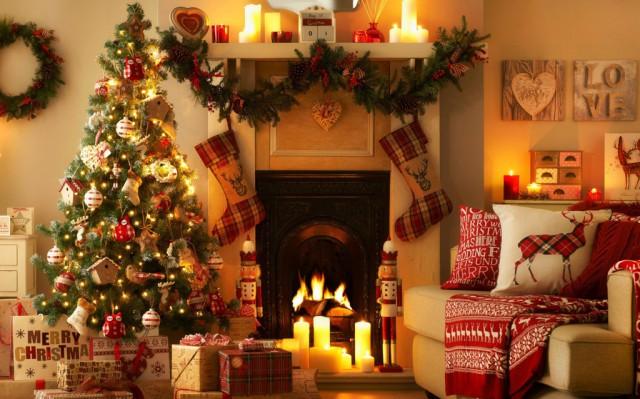 一人暮らし クリスマス過ごし方 楽しみ方 部屋の飾り付け