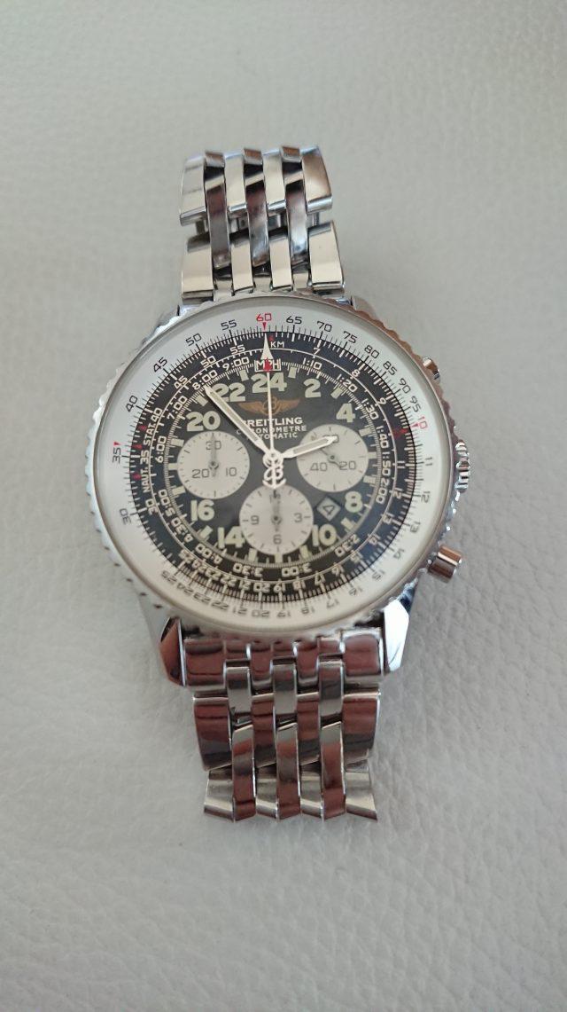 KARITOKEのレンタル時計開封2